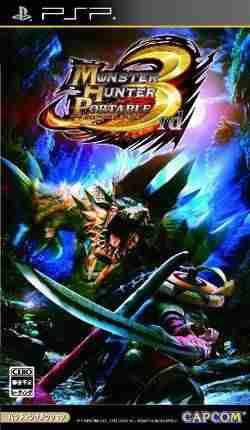Descargar Monster Hunter Portable 3 [Parcheado.Ingles][PSP][Parche V0.29c][USA] por Torrent
